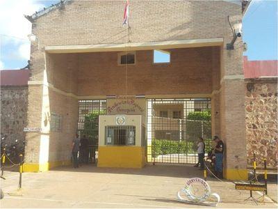 Ministerio de Justicia abre investigación por presunta celda VIP en cárcel