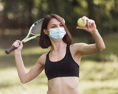 El deporte más seguro en pandemia