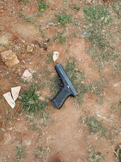 Feminicidio en Capiatá: Militar asesinó a su pareja, una menor de 16 años