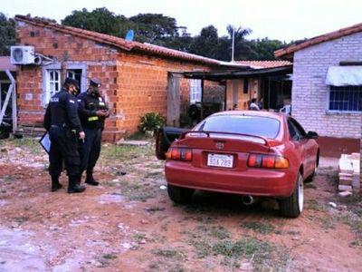 Adolescente es víctima de supuesto feminicidio en Capiatá