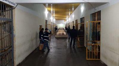 Abren investigación por presunta celda VIP en cárcel de Concepción