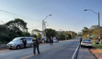 Caminera prorroga plazo para aplicar multas por atrasos en documentación