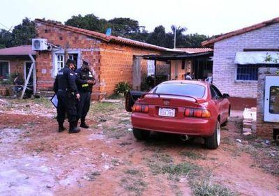 Oficial del Escolta Presidencial asesina a su pareja e intenta suicidarse