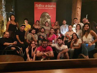 Paraguay exporta creatividad al mundo del entretenimiento