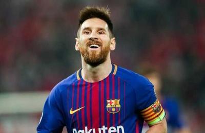 La curiosa 'fórmula' de un hincha para que su equipo pueda fichar a Lionel Messi