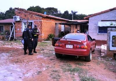Feminicidio en Capiatá: Militar habría matado a joven de 16 años