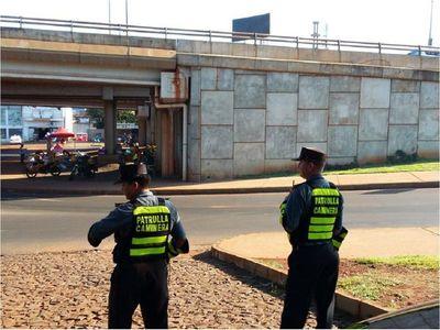 Comuna insiste ante la Justicia para que Caminera se retire de Ciudad del Este