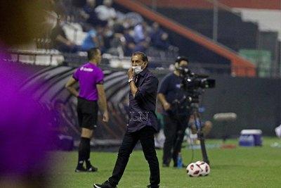 'No está definido el campeonato y vamos a seguir peleando', dice Díaz