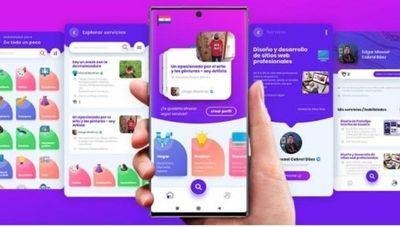 App Mbarete: el aporte de un emprendedor para conectar la demanda de servicios