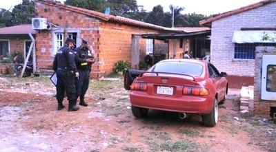 """Crónica / """"Novio"""" militar mató a menor de 16 años"""
