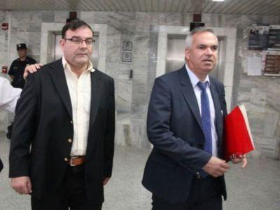 Corte rechaza chicana      y diputado Rivas  debe comparecer ante el juez