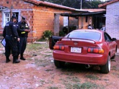 Militar mata a su pareja de 16 años e intenta suicidarse