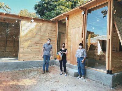 Lanzan planes de vivienda para tiempos de pandemia