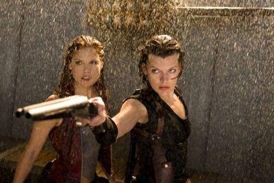 Se viene la serie de Netfix de Resident Evil