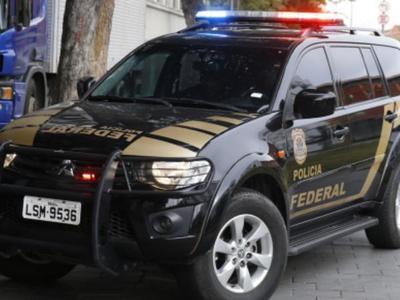 Policía Federal inicia búsqueda de traficantes de drogas
