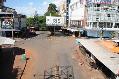 Trabajadores de la vía pública aseguran que viven una desesperante situación