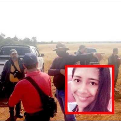 Lisandra sufrió violentos golpes hasta la muerte, según diagnóstico forense