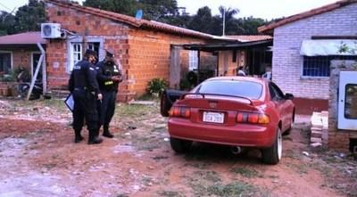 Feminicidio: Un personal militar de la Escolta Presidencial mata a su novia de 16 años en Capiatá