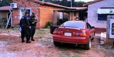Militar asesinó a su pareja y luego intentó suicidarse