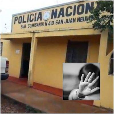 Denuncian en Pedro Juan Caballero un caso de abuso sexual a un niño de 12 años