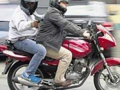 Policía que mató a motochorro actuó en legítima defensa y no será imputado