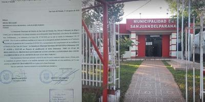 PLANTEAN RIGUROSAS EXIGENCIAS SANITARIAS EN SAN JUAN DEL PNÁ.