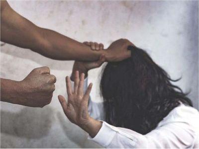 Juez ordena prisión preventiva para policía imputado por violencia familiar