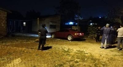 HOY / Militar que mató su pareja fue imputado por feminicidio