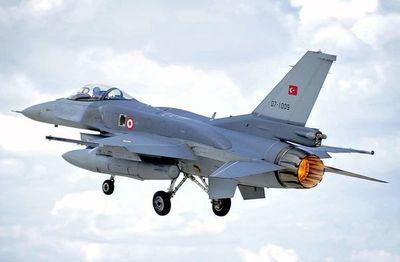 Turquía afirma haber interceptado a seis cazas griegos