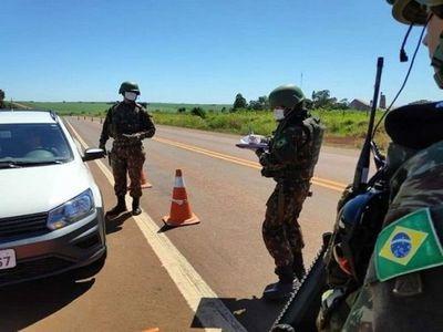 """""""Fim de papo"""": Brasil extiende cierre de sus fronteras hasta el 26 de setiembre"""
