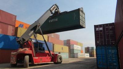 El ranking de las principales empresas importadoras de Paraguay