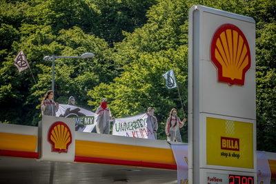 Comisión de Hidrocarburos de México aprueba pozos a Shell y Operadora Bloque