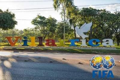 FutsalFIFA Rumbo a las finales de Villarrica – Prensa 5