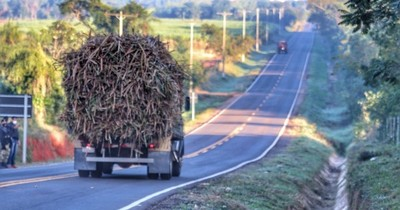 La Nación / Central registra 166 km de nuevas rutas pavimentadas y beneficia a varias ciudades