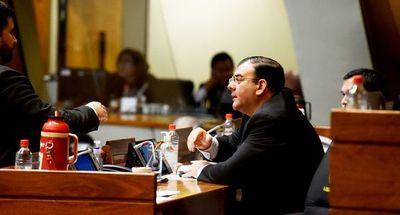 """""""Caseros de oro"""" del diputado Rivas fueron condenados, mientra él sigue chicaneando"""