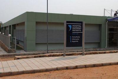 Denuncian muerte por falta de atención en Capiatá y el MSP asegura que la paciente llegó sin signos vitales