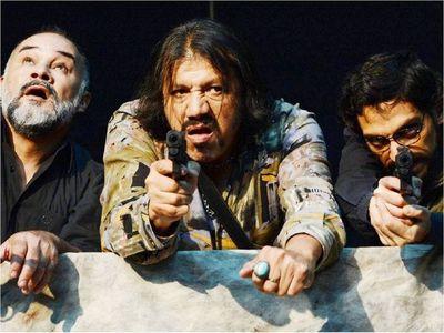 """""""Una obra teatral sobreviviente a la pandemia quedará en la historia"""""""
