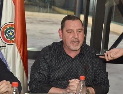 """JEM tocó fondo: Javier Zacarías será el """"juez de jueces"""" – Diario TNPRESS"""