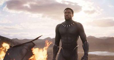 """Chadwick Boseman, estrella de """"Pantera Negra"""" muere de cáncer a los 42 años"""