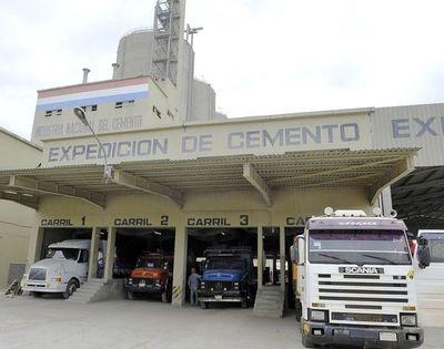 Hay un déficit de 40.000 bolsas de cemento por día, según INC