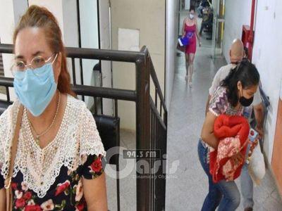 Salud suspenderá las visitas ante brotes de Covid en los hospitales