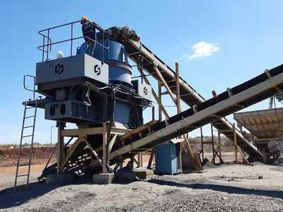 Concluye ciclo de capacitaciones sobre trituración de piedra organizados por Irimaq y SRH