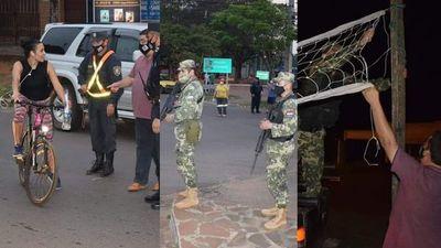 San Juan Bautista se pone de pie ante aumento de casos comunitarios de covid-19