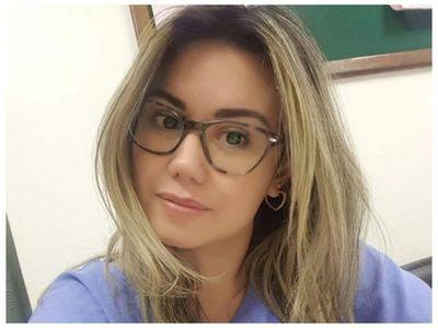 """Doctora paraguaya en Brasil: """"Siento que mi país me necesita"""""""