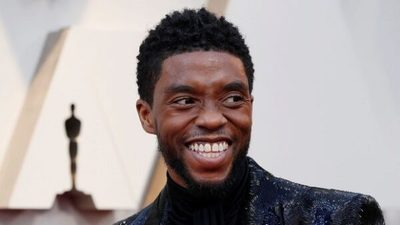 """Actor de """"Black Panther"""" fallece a causa del cáncer de colón"""