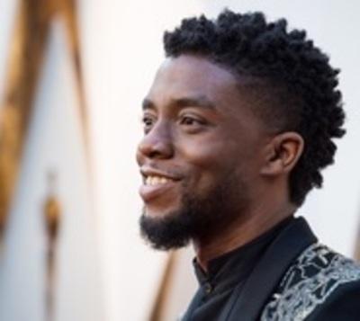Muere Chadwick Boseman protagonista de Black Panther