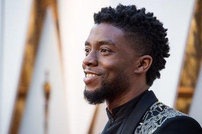 Conmoción en Hollywood, fallece Chadwick Boseman