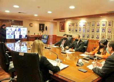 Gremios de abogados solicitan a la CSJ ampliar la ejecución del expediente judicial electrónico