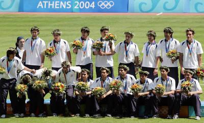 El dineral que rechazó Emilio Martínez por su medalla de Atenas 2004
