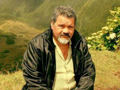 Muere el destacado periodista y escritor Lisandro Cardozo